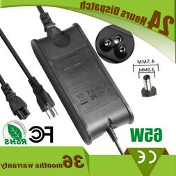 For Dell Inspiron 15 3000 5000 7000 Series 65w Laptop Power