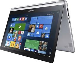 "Flagship Samsung Notebook 7 Spin 15.6"" Full HD 2-in-1 Touchs"