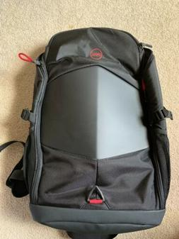 Dell Gaming Backpack – fits Dell laptops 15 inches and mos