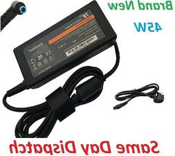 HP 740015-001 Laptop Adapter Charger Replacemet 19.5V 2.31A