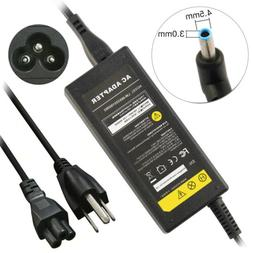 for HP pavilion Laptop AC Adapter Power Supply Charger, 19.5
