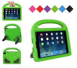 iPad Mini 1 2 3 4 5 case for kids, MENZO Light Weight Shockp