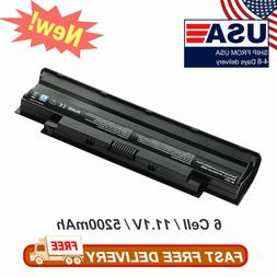 J1KND Battery For DELL Inspiron 3520 3420 M5030 N5110 N5050