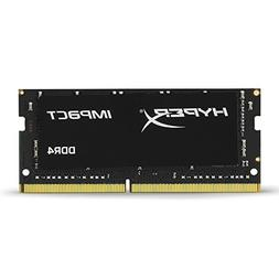 Kingston Technology HyperX Impact 16GB 2666MHz DDR4 CL15 260