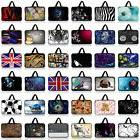 "12"" Laptop Tablet Sleeve Bag Case Carry Pouch For Samsung Ga"