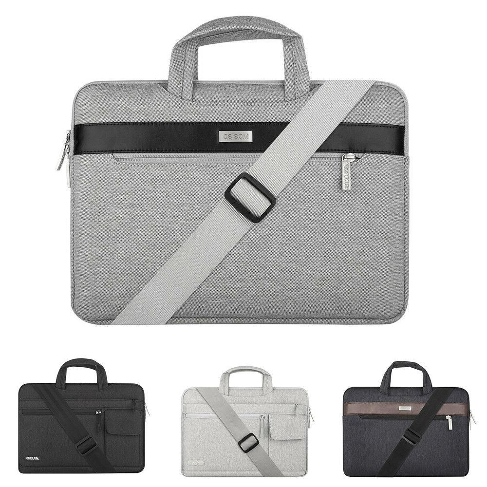 Mosiso 13.3 15.6 Laptop Bag for Macbook Air 13 Pro 13 15 Del