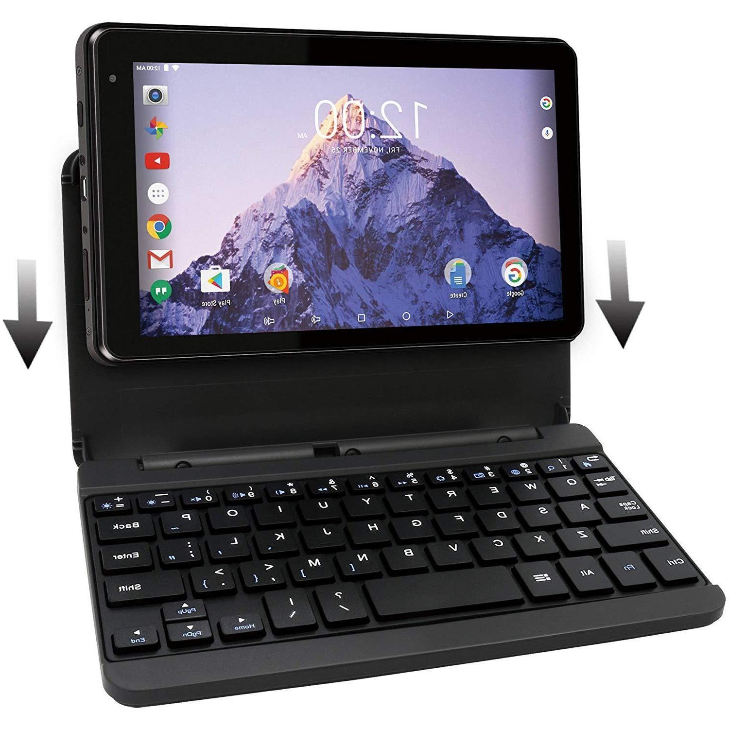 2-1 Tablet PC Small Computer 2-n-1 2-in1 RCA Sale NEW