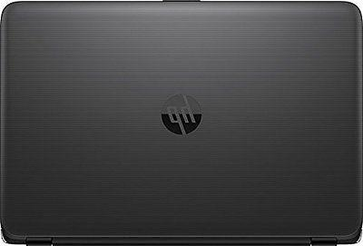 "2017 HP 15.6"" WLED Backlit Display AMD A6-7310 2GHz,"