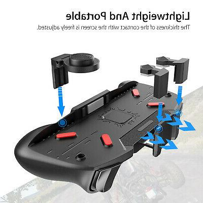 Mobile Gamepad for