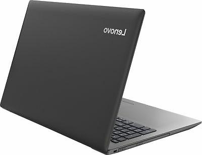 "Lenovo 330-15IKBR 15.6"" Laptop Core i3 - 8GB - 1TB"