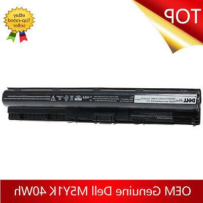 40wh genuine battery for inspiron 15 5000