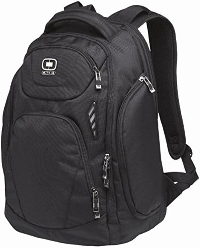 Black Pindot Large OGIO Renegade RSS Day Pack