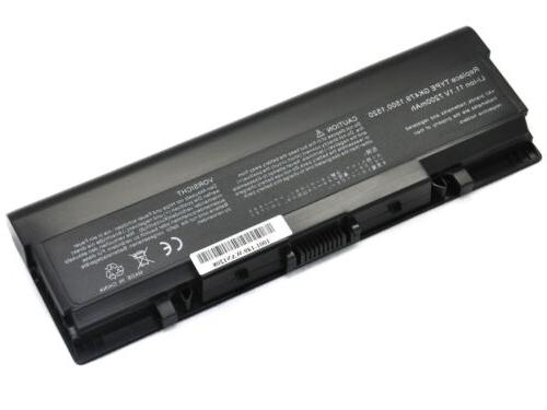 9 Cell Battery Dell 1720 1700 Laptop US
