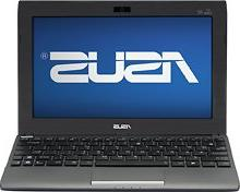 ASUS 1025C-BBK301 Eee PC Netbook Computer / 10-inch Display