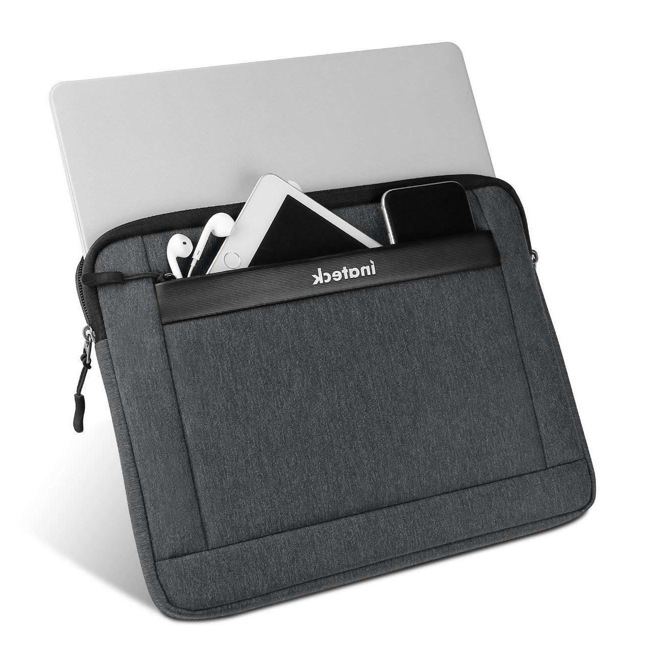Inateck Laptop Sleeve Splash-proof Bag Macbook