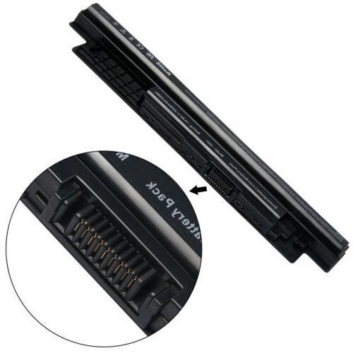 Battery XCMRD For 15-3521 5521 5721