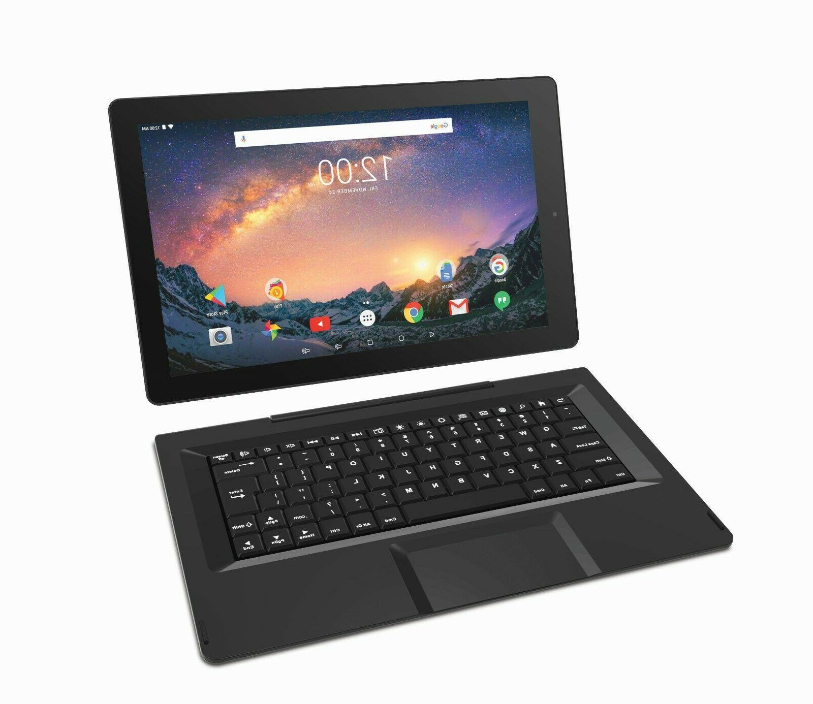 Best Tablet Laptop Computer HD Android 10 32 GB LED Quad Cor