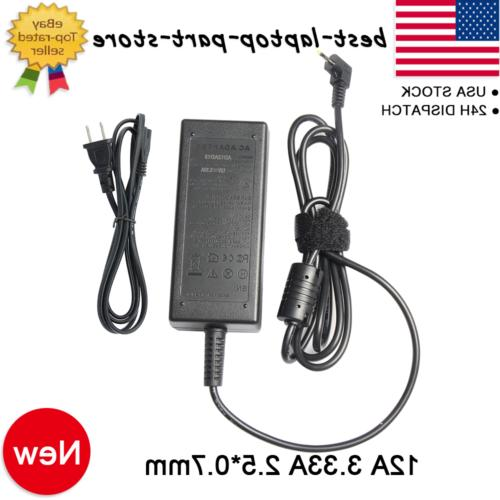 Best Laptop Charger for Samsung Chromebook XE303C12 AC Adapt