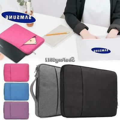 carry laptop sleeve case bag for samsung