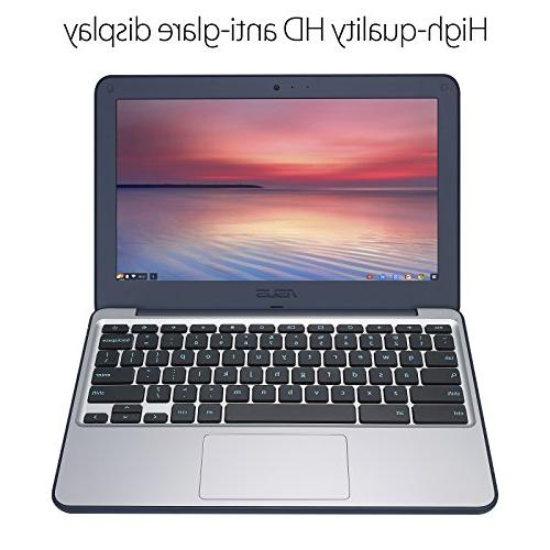 ASUS Chromebook Design 180 Degree