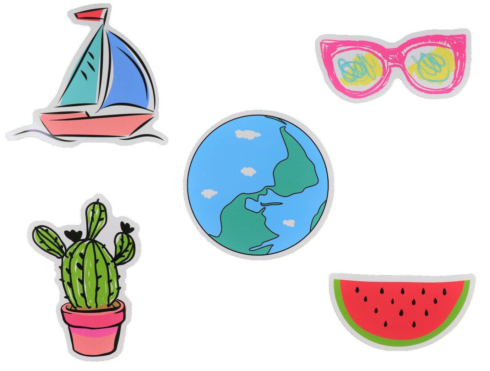 Cute Stickers for teens Laptop, Hydro