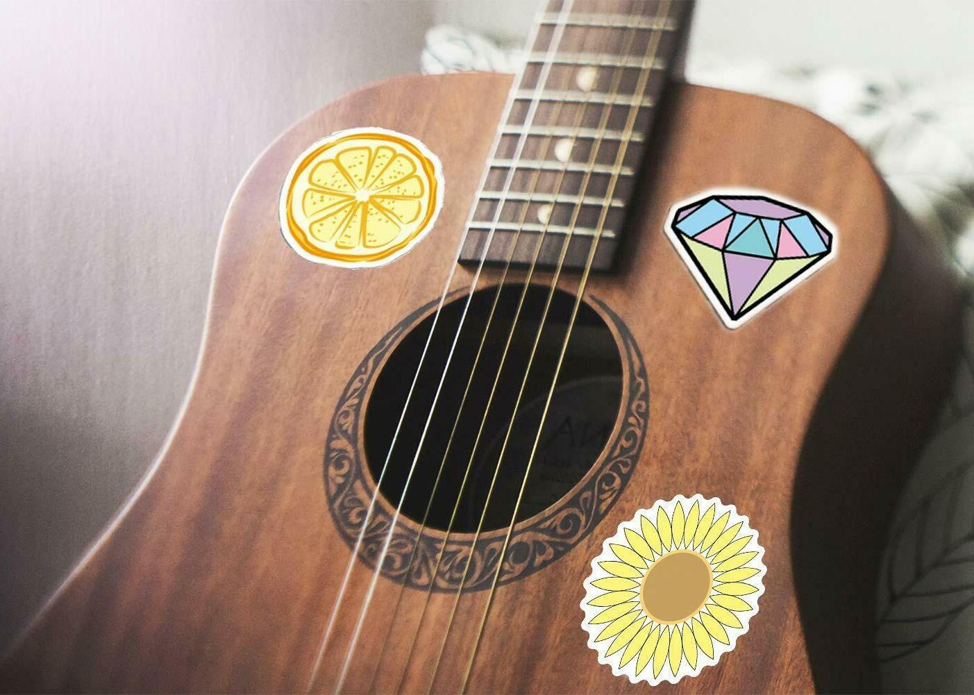 Cute Girl Stickers for teens