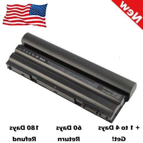For Dell Latitude E6420 E6430 E6520 E6530 ATG Battery 9 CELL