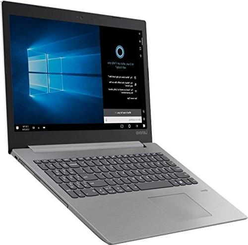 "Lenovo IdeaPad 330 15.6"" HD Business Dual-Core i3-8130U to 3.4GHz , 1TB HDD, 802.11ac, HDMI,"