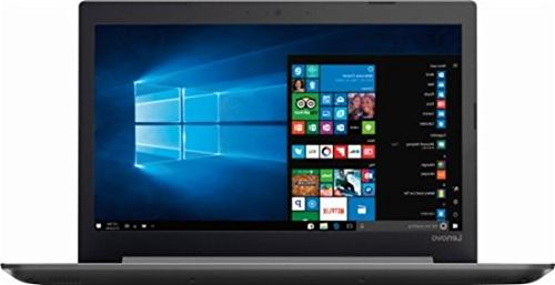 Lenovo Ideapad HD High Performance Laptop AMD processor 1TB WiFi,Bluetooth, gray