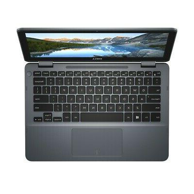 "Dell Inspiron 2-In-1 11.6"" Screen AMD A9-9420e SSD"