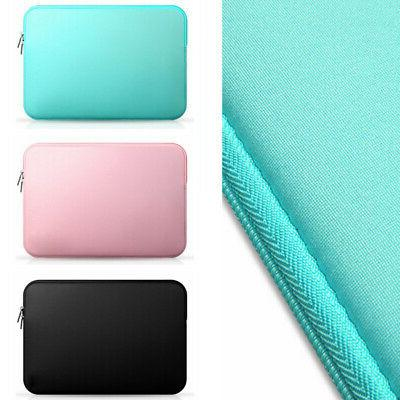 11''13''14''15'' Laptop Notebook Sleeve Case Bag Pouch Cover