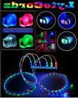 LED Light Up Charging Charger Cable USB Cord iPhone Android