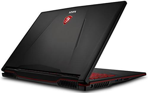 MSI GL73 8RC-032 Notebook