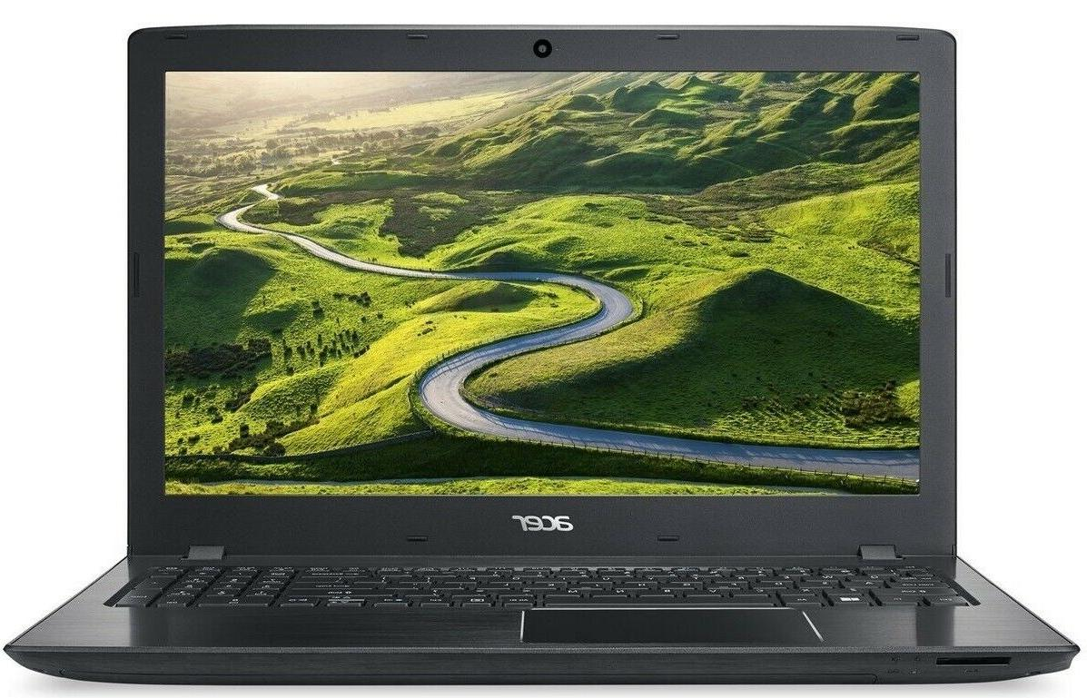 NEW! ACER Full-HD Laptop 3.60GHz 8GB Ram 1TB HDMI