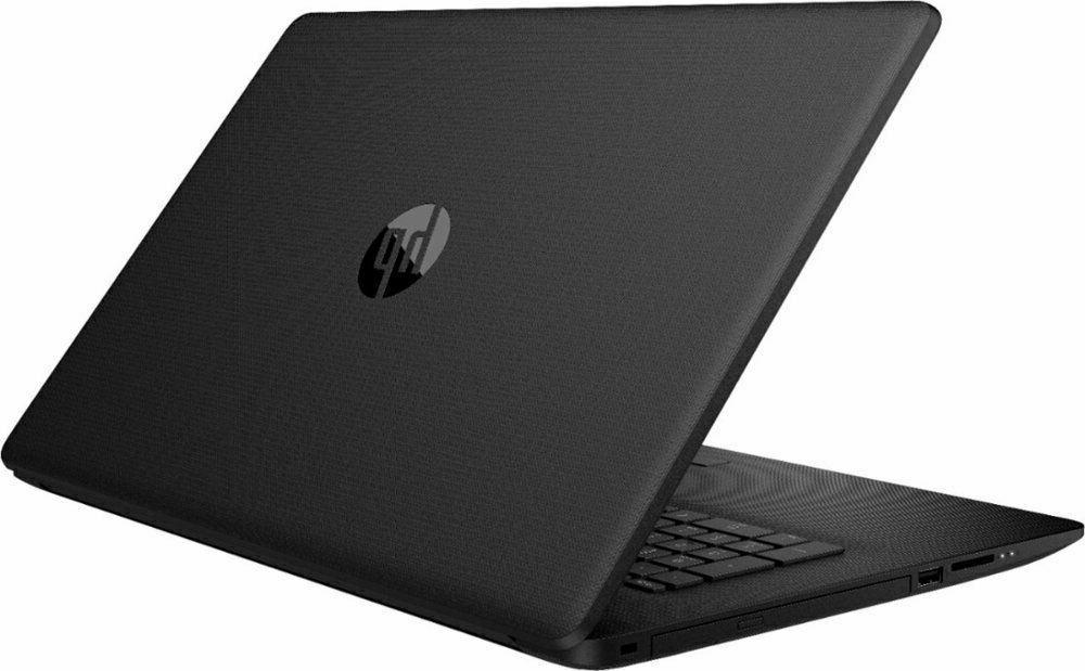 New HP 15-DB0011DX 15.6'' HD Laptop AMD Win10