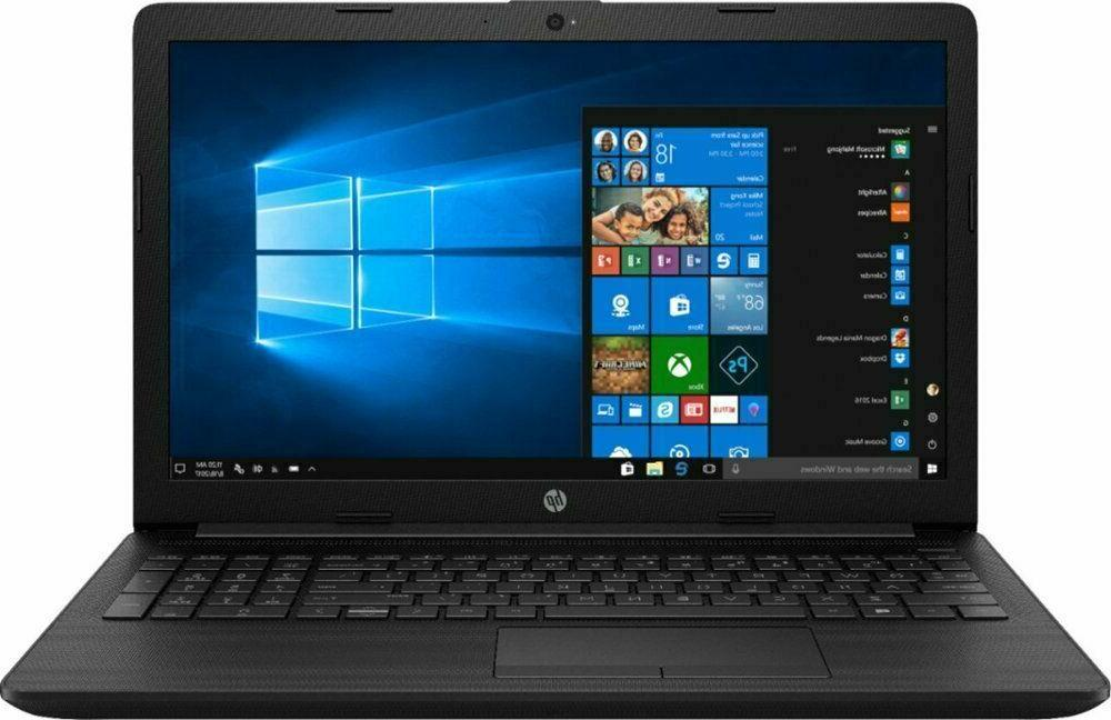 New HP 15-DB0011DX HD 4GB Win10