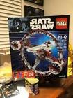 New, Factory Sealed LEGO Star Wars 75191:  Jedi Starfighter