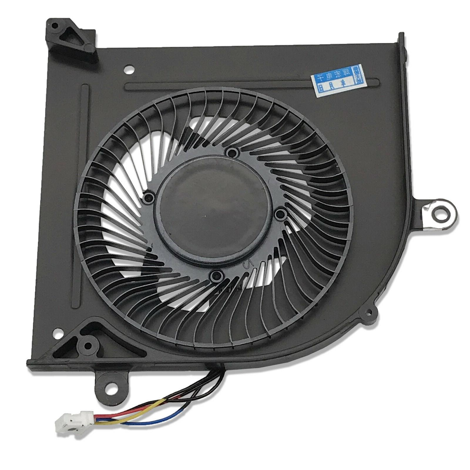 New Cooling Fan GS73VR Stealth