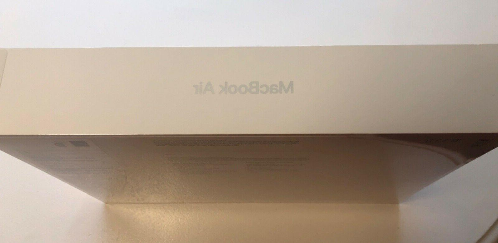 "NEW Apple MacBook Air 13.3"" MVFK2LL/A 128GB i5 Laptop"