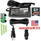 NEW OEM Genuine 65W AC Adapter Power Charger Cord HP Pavilio