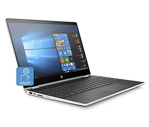 New 2-in-1 Laptop 20GB HP Digital Pen 10