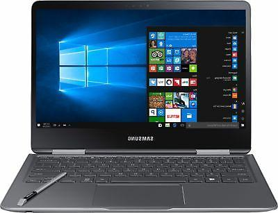 "Samsung - Notebook 9 Pro 13.3"" Touch-Screen Laptop - Intel C"