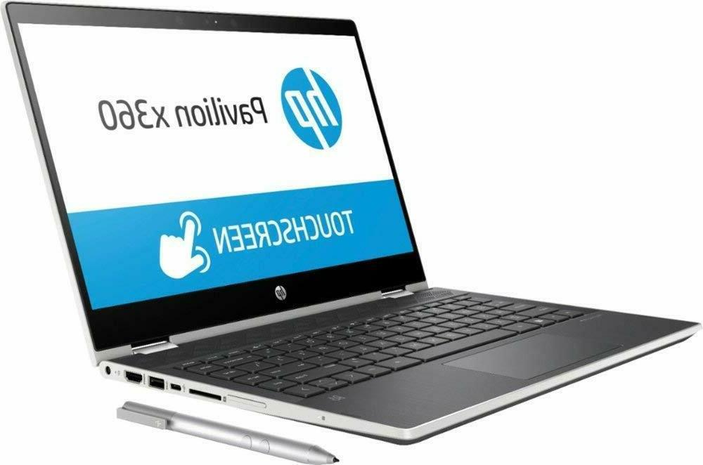 HP 2-in-1 Touch i3-8130U/8GB/128GB SSD new!!!!