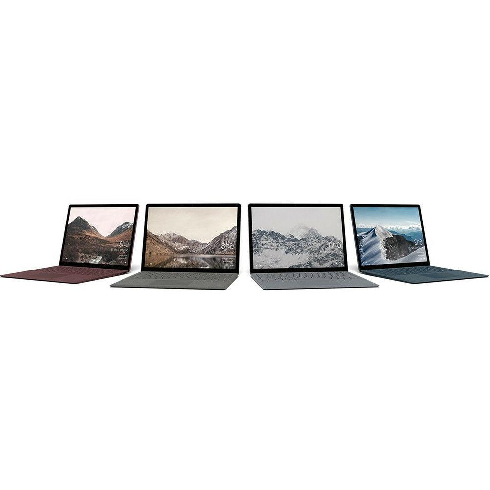 Microsoft Surface 13.5 i5-7200U 8 256GB Touch Laptop  Choose