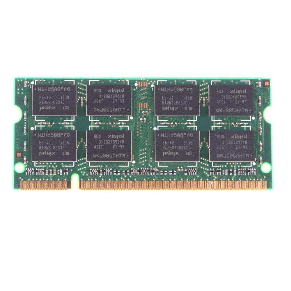 US 2GB 8GB DDR2-667 200pin Memory