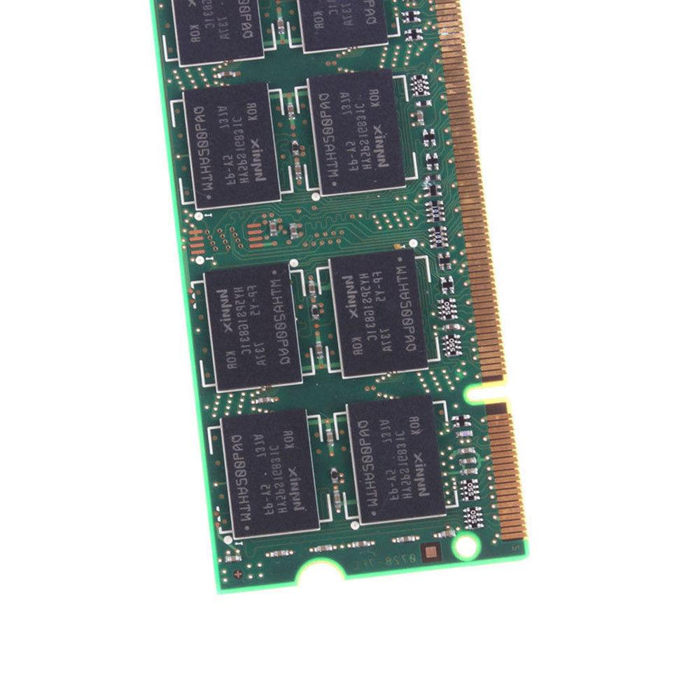 US 2GB 8GB PC2-5300 DDR2-667 200pin PC5300 Laptop Memory