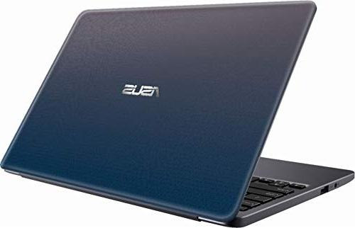 Asus and Lightweight Laptop, Intel Celeron N4000 Processor, eMMC Wi-Fi, HDMI,