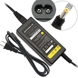 Laptop AC Adapter/Power Supply/Charger+US Power Cord for Gat