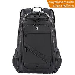 Sosoon Laptop Backpack, Business Anti-Theft Laptop Backpack
