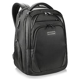 KROSER Laptop Backpack Computer Backpack 15.6 Inch Daypack W